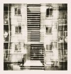 Holga Ghost XVI by DrCaligari