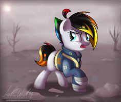 Totally lost by MusicFireWind