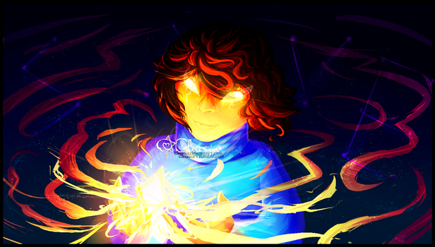 Undertale: Savepoint by Cleasia