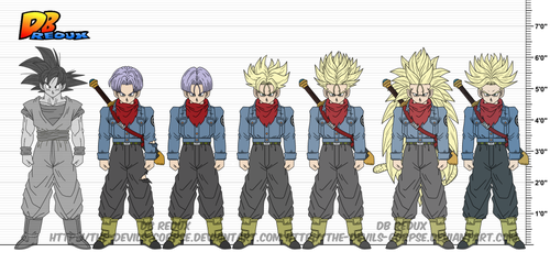 DBR Trunks (TL3) v7 by The-Devils-Corpse