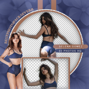 Png Pack 2844 - Selena Gomez by southsidepngs