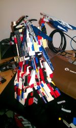 VF-XX Mode-3WC A10 Upgrade BVWS by WingMcCallister