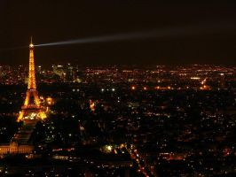 One Night in Paris - 2 by dpaulo