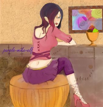 wanna have a sit by purple-mike-elf