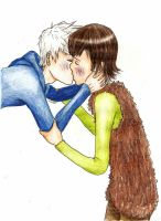 HiJack [Jack Frost x Hiccup] by akane3196