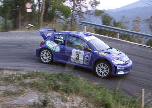 2a Ronde Albenga - Rally by fotografAle