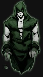 the spectre by samuraiblack
