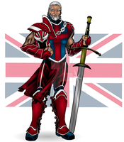 SIR RICHARD the Brave update Sept 2016 by Smitty309