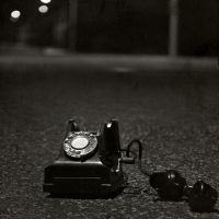 Dial tone by CatchMe-22