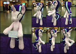 Anthro Starlight Glimmer (Equalestria version) by One-Violet-Rose