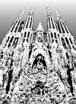 cathedral 2 by pietzsche