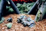 Orks in the Woods by gopherboy76