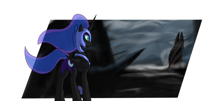 First contact by VinaraMic