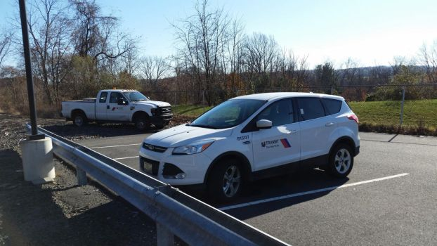 NJT Ford Escape by Confused-Man