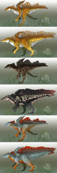 Almicia - Marsh Drake Concepts by phantos