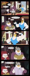 Ducktales Show-Off. by Atariboy2600