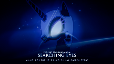 Evening Star - Searching Eyes by PonyEveningStar
