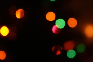 Bokeh Texture 10 by emothic-stock