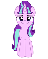 (clean) Season 5 Premiere Starlight Glimmer by AkakunDA