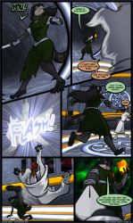 The Realm of Kaerwyn Issue 13 Page 13 by JakkalWolf