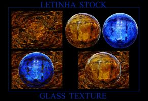 Glass Texture Pack by PrincessInHeaven
