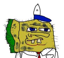 Spongebob's Too Old by mario-felix17