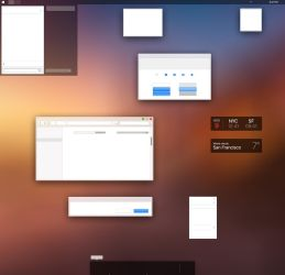 macOS x Windows - Concept by rm005759