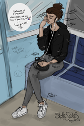 Confessions of a crap artist, part I by yo-sociopath