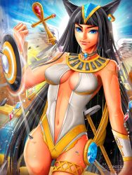 Bastet by LONEOLD