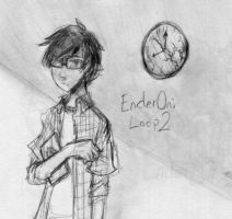Another EnderOni Loop 2 preview by MotherofOnity
