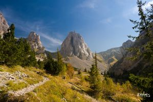 Aiguilles by rdalpes