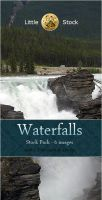 Waterfall Stock Pack by little-stock