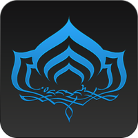 Warframe icon (alternative) by bokuwatensai