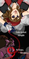 Red Fate by TeamHeartGold