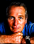 Paul Newman-Legand Too by donvito62