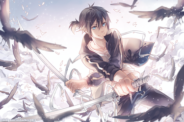 yato by INstockee