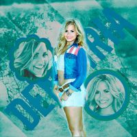 Demetria by Galaxy-Love