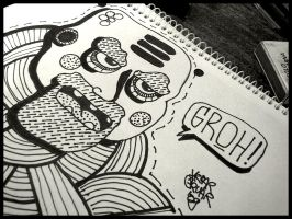 GROH by juroo