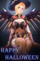 Mercy by Renren224