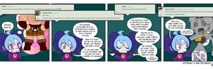 Trader Lydia - Lydia Questionnaire 1 by Dragon-FangX