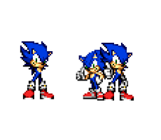 Sonic - My Design: Advanced by Marley-Proctor