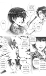 APH Doujin-While Vietnam War by sweetcrescent