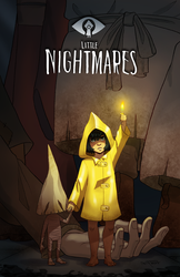 Little Nightmares - FanArt by Gusana