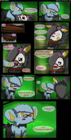 My little payback (page 2) by soupcanz