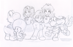 Commish: Next Generation by Nintendrawer