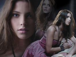 Ashley Greene poster by krisi932