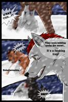 Face Off - Page 24 by Solitaire-Loup
