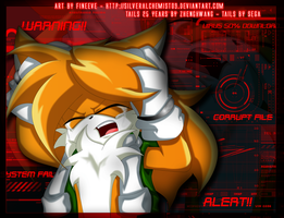 Tails-EndAct4...Sonic is dead by SilverAlchemist09