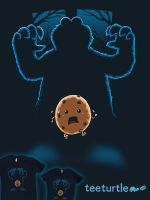 Monster in the Night by ramy
