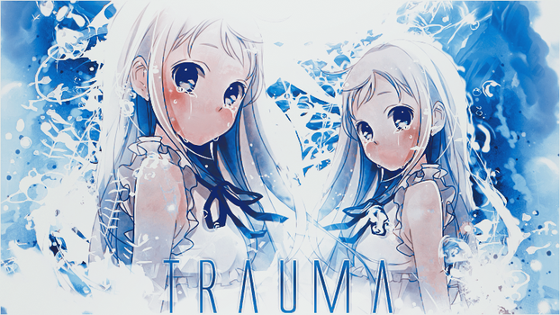 [BANNER] Trauma by Saelyaz